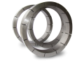 Cast iron conditioning rings